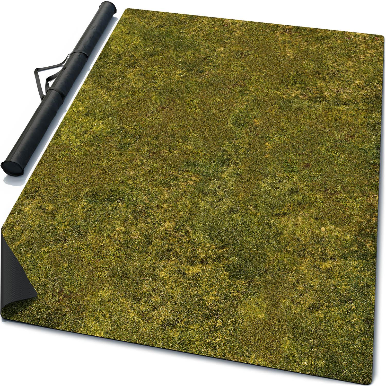 Battle mat: Meadows